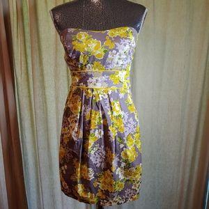 😲🔥Trixxi strapless dress